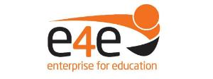 Enterprise for Education logo